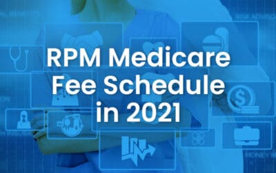 RPM Medicare Fee Schedule in 2021