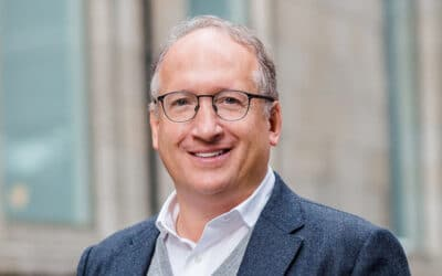 CEO Spotlight: A Conversation with Michel Nadeau on the Genesis of CareSimple