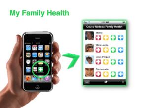my family health